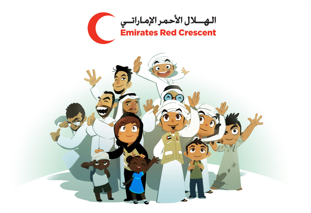 Red-Crescent-Poster