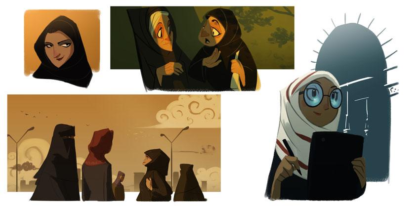 qatar women2